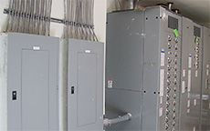 Residential and Commercial Electrical Repair and Service by R&L Electric, Inc.