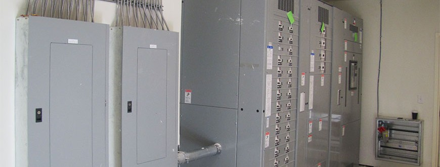 s electrical panel 4421
